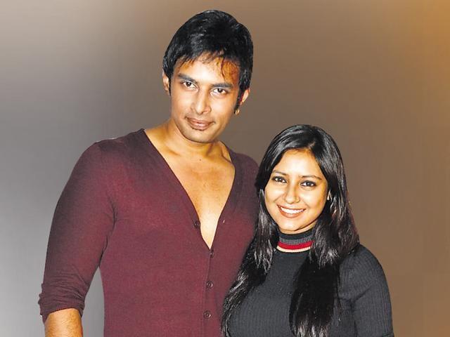 Pratyusha,Rahul Raj Singh,Saloni Sharma