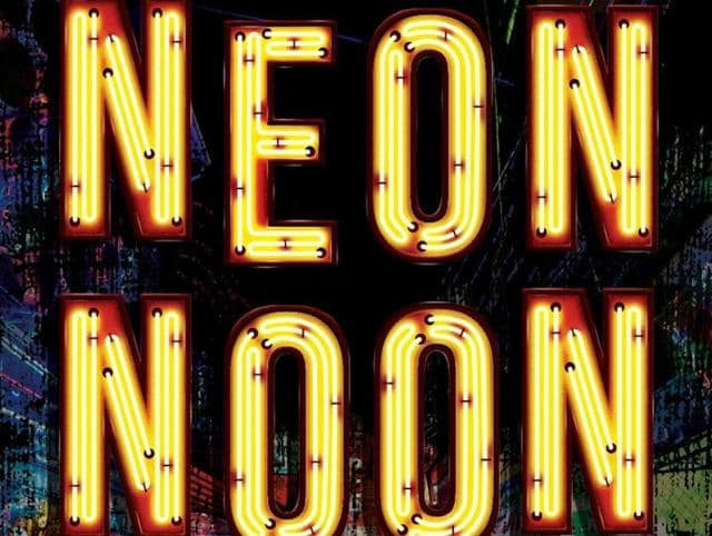 Neon Noon by Tanuj Solanki is a disoriented tale that keeps the reader gripped with its masochist approach.