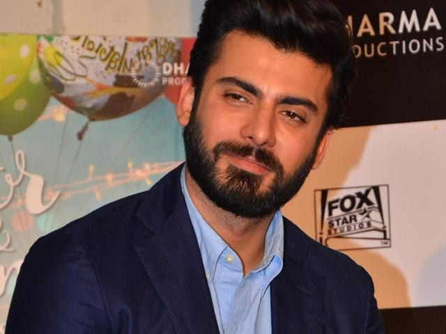 Fawad Khan says the Pakistani film industry is getting back on its feet now.
