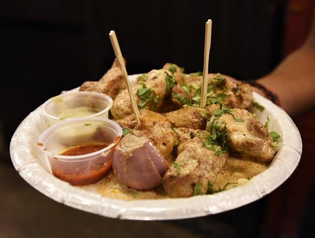 Take a night-bus for a food tour with Seek Sherpa.