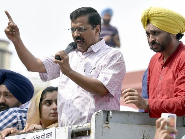 Majithia,Defamation case,Arvind Kejriwal