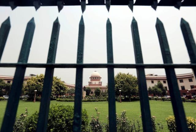 judicial overreach,Supreme Court,Constitution of India