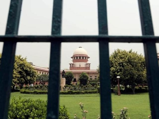 Supreme Court will take up the appeals at 2 pm and go on to hear arguments till 6 pm.