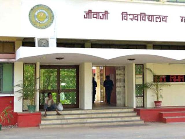 Madhya Pradesh has 6,000 students doing BDS and MDS in dental surgery in the state's 12 institutes—two of them functioning under Jiwaji University.