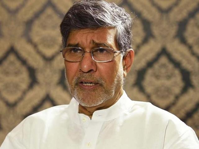 Nobel Peace Prize winner Kailash Satyarthi says children of any age, under the garb of family enterprises, can now be legally  made to work in hazardous places like brick kilns, slaughter houses, beedi factories and  glass furnaces.