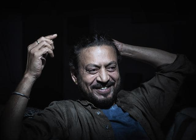 Irrfan Khan feels rituals are there to strike a deeper connection between humans and the cosmos.
