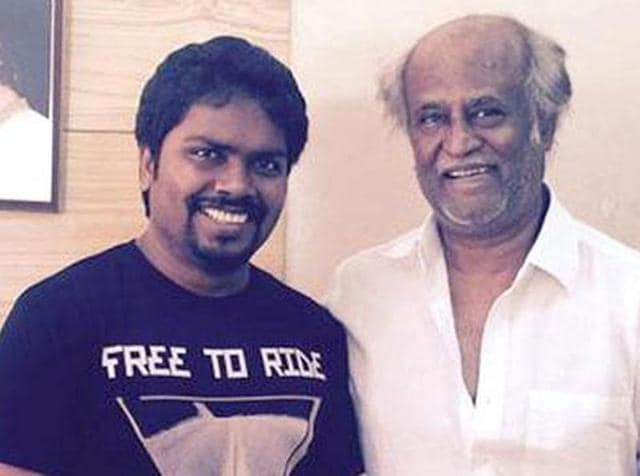 Pa Ranjith says he made Kabali and Madras based on the theme of Dalit rights because he was affected by it.