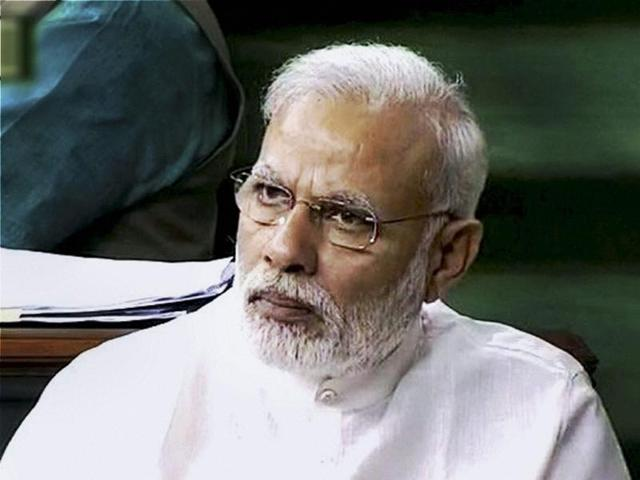 PM Narendra Modi's views that FDI reforms will boost employment and benefit the economy has failed to impress the Sangh.