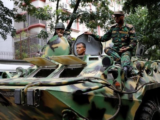 Mastermind of Dhaka cafe attack identified: Bangladesh Police