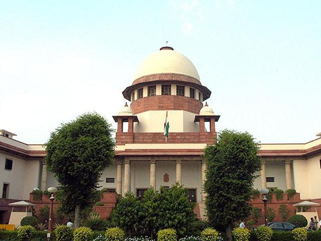 The SC had on April 4 began final hearing the convicts' appeal almost two years after staying their execution.