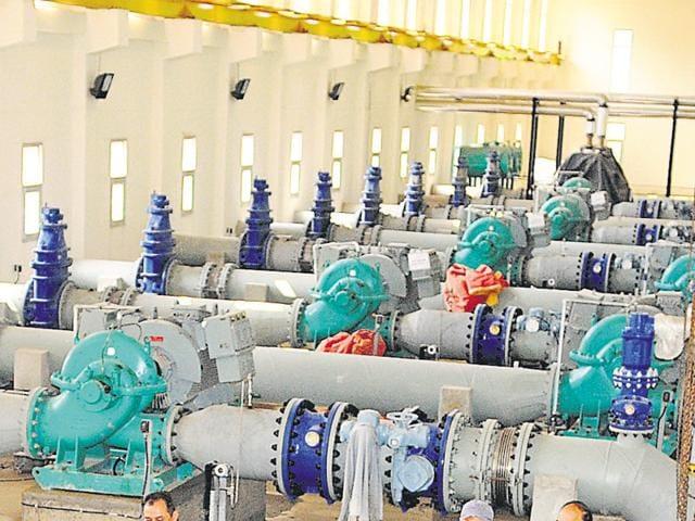 No water,Power trips,Kajauli waterworks