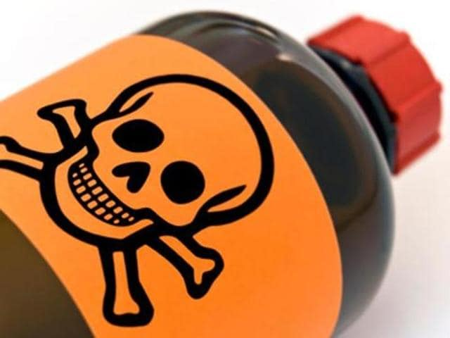 Officials say 400 people died when they drank the adulterated cough syrup, which had been mixed and distributed by the national health agency using an ingredient supplied by a private company, Medicom.