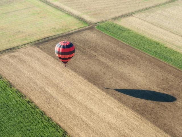 Texas,Hot air balloon crash,US