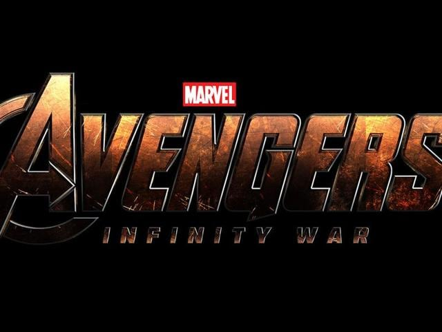 Avengers: Infinity War is set to be released in US theatres on May 4, 2018.