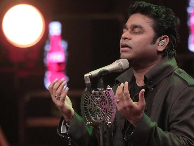 "India's ambassador to the UN Syed Akbaruddin tweeted about the event. ""Jai Ho to echo UN? AR Rahman to perform at UN in homage to MS Subbulakshmi on India's 70th Independence Day,"" the tweet read."