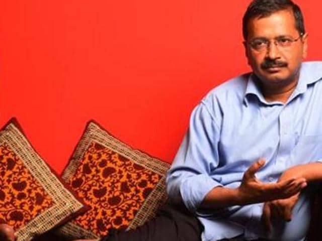 Aam Aadmi Party (AAP) convener Arvind Kejriwal is headed for a 12-day meditation camp near McLeodganj, 6km from Dharamshala, in Himachal Pradesh from August 1.