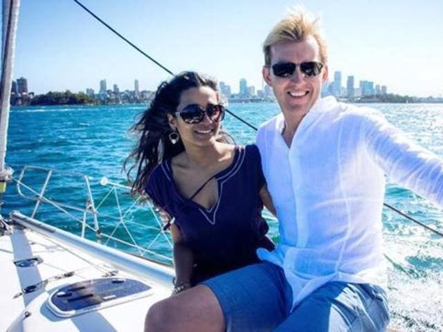 Brett Lee is making his Bollywood debut with Unindian.