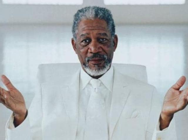 Morgan Freeman,Morgan Freeman Movies,The Nutcracker