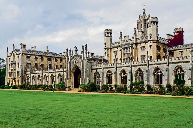 Cambridge University,Scholarships,undergraduate scholarships for Indians