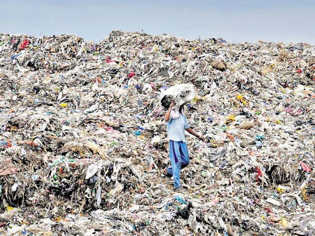 Bengaluru waste management
