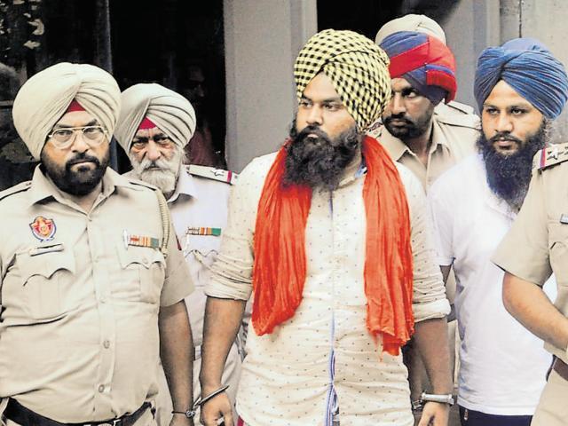 Sacrilege-accused's murder,Balwinder Kaur,Desecration of Guru Granth Sahib