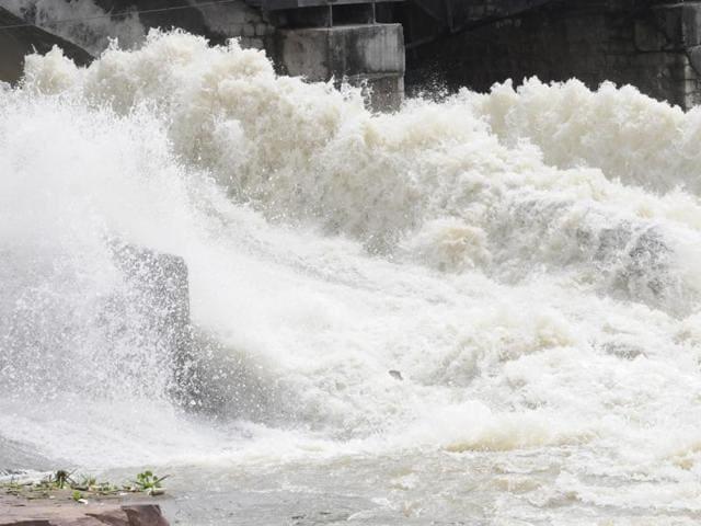 Andhra Pradesh,Palar river dam,Tamil Nadu