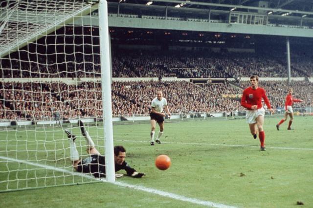 football,world cup,1966