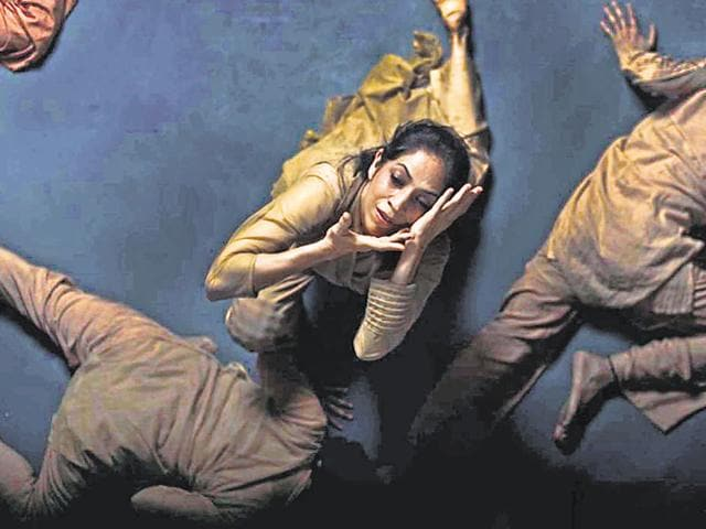 Mangaldas, who teaches only a handful of students herself, will conduct a masterclass in Kathak for senior and intermediate-level students, to help groom local talent to international standards.
