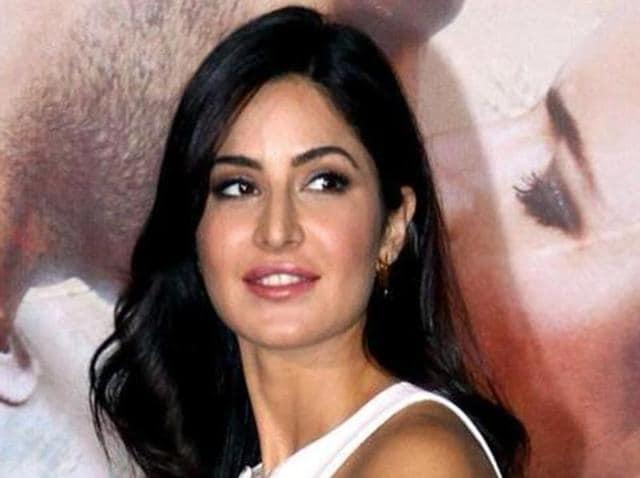 Katrina Kaif,Chiranjeevi,NEw Film