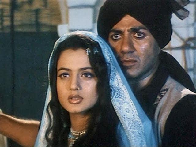 Bhaiyyaji Superhit,Gadar,Sequel