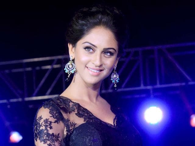 Actor Krystle D'souza feels she has transformed in the past nine years. She has been experimenting with fashion trends, as she loves style, clothes and make-up.