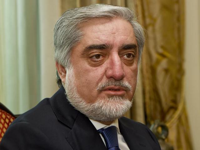 Afghanistan,Abdullah Abdullah,Enlightenment Movement