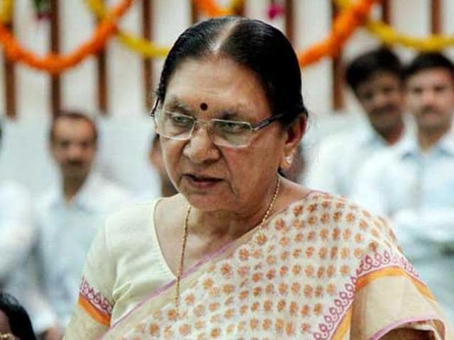 Gujarat chief minister Anandiben Patel has now asked the state home department to bring up for a quick review another 182 cases.