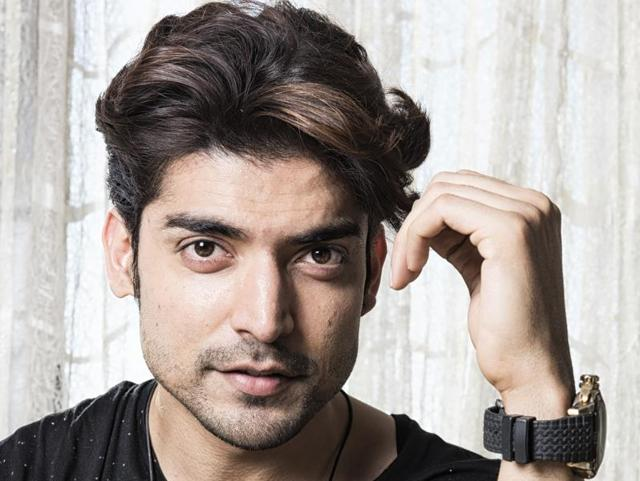 Actor Gurmeet Choudhary stayed at a hotel to prepare for the climax shoot of his next film, Wajah Tum Ho.