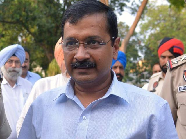 Delhi chief minister and leader of Aam Aadmi Party Arvind Kejriwal called for all BJPDalit MPs to resign in protest  to the flogging of Dalits in Gujarat's Una.