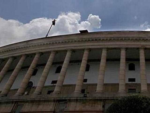 Parliament had on Thursday passed a bill to amend the Lokpal Act.