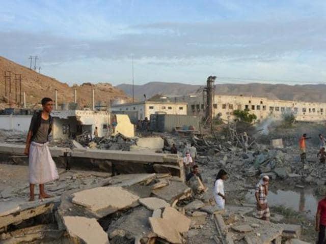 Yemen,Saudi Arabia,Saudi Troops