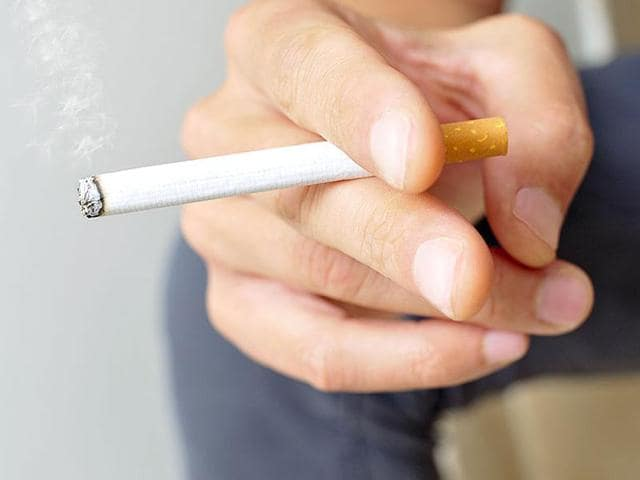The study suggests that the first three months after one stops smoking may be a particularly vulnerable time for relapse, in part, because of persisting dopamine deficits.