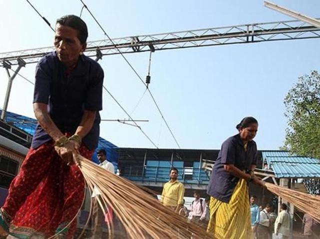 Swachh Bharat Mission,PM Modi,Clean India campaign