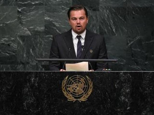 Leonardo DiCaprio,Leonardo DiCaprio Movies,Leonardo DiCaprio Climate Change