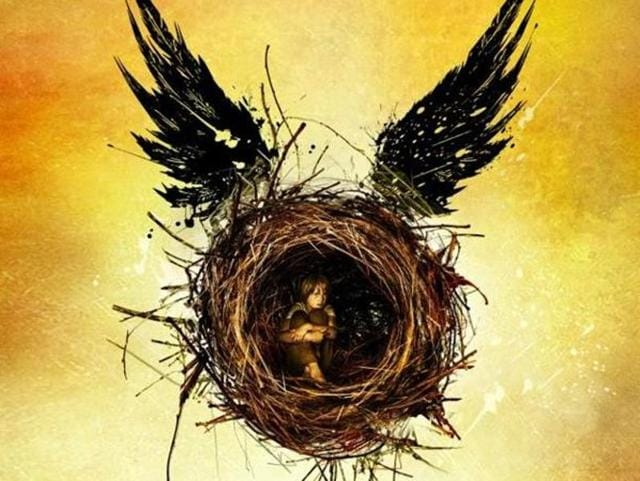 Harry Potter,Harry potter and the cursed child,Harry potter and the cursed child review