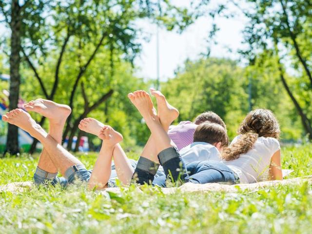 Teens need to feel that there's a place for them within the family, suggest researchers.