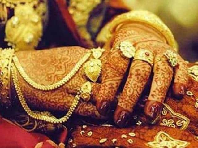 The Punjab State Women's Commission blames this new trend for cases of domestic violence being reported if foreign dreams fail to take off after marriage.