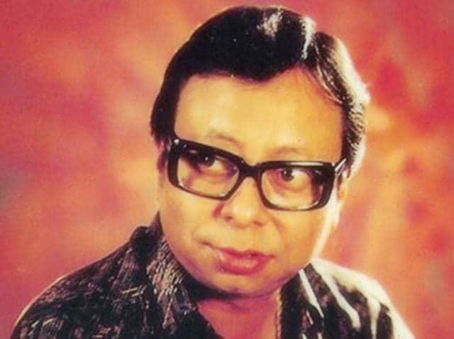 RD Burman,Pancham Da,Old Bollywood Songs