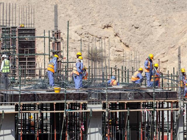 The government plans to evacuate thousands of Indian workers who have lost their jobs in Saudi Arabia and cannot afford to pay for a flight home.
