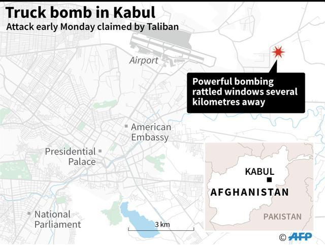 Kabul hotel attack: Cop, all three Taliban fighters dead as ops end ...