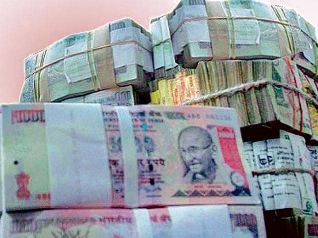 In a bid to curb black money, the government is considering a recommendation of the Special Investigation Team (SIT) to ban cash transactions of over ₹3 lakh.