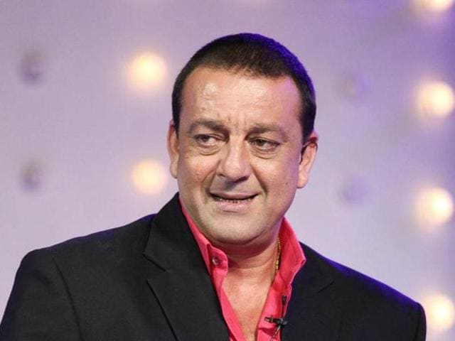 Sanjay Dutt will play a father in his 40s in the new film.