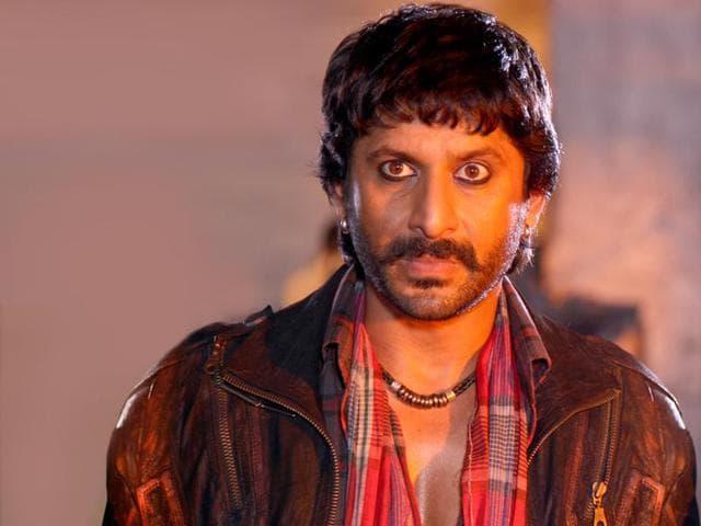 Arshad Warsi already has three sequels in his kitty - Golmaal , Total Dhamaal and Munnabhai 3.