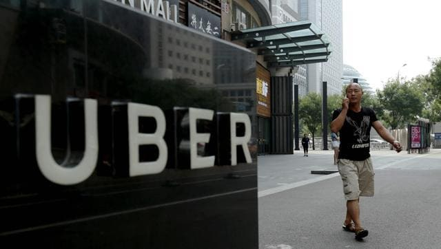 Uber will be the third American technology behemoth after Amazon and Apple, to double down on India, after having failed to make a breakthrough in China.